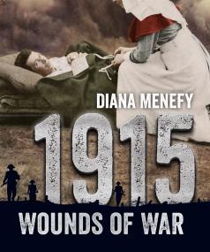 dimen wounds of war