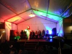 Jorja Heta of Whangarei Girls High School