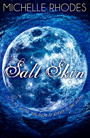 Salt Skin by Michelle Rhodes cover