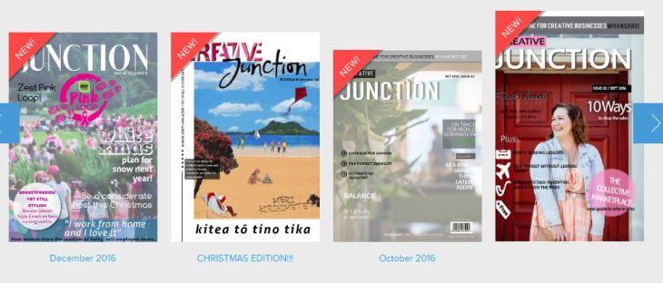 Creative junction 2