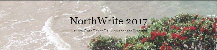 Northwrite 2017 banner