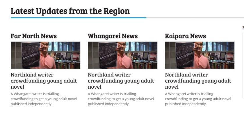 creative northland news image