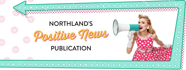 positive news northland