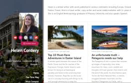 Helen cordery screenshot