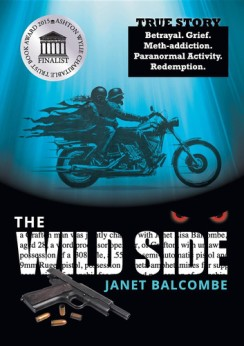 Janet Balcombe the wild side