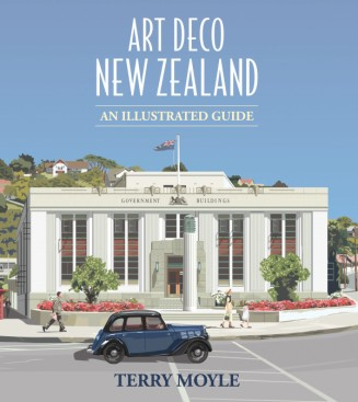 art deco nz